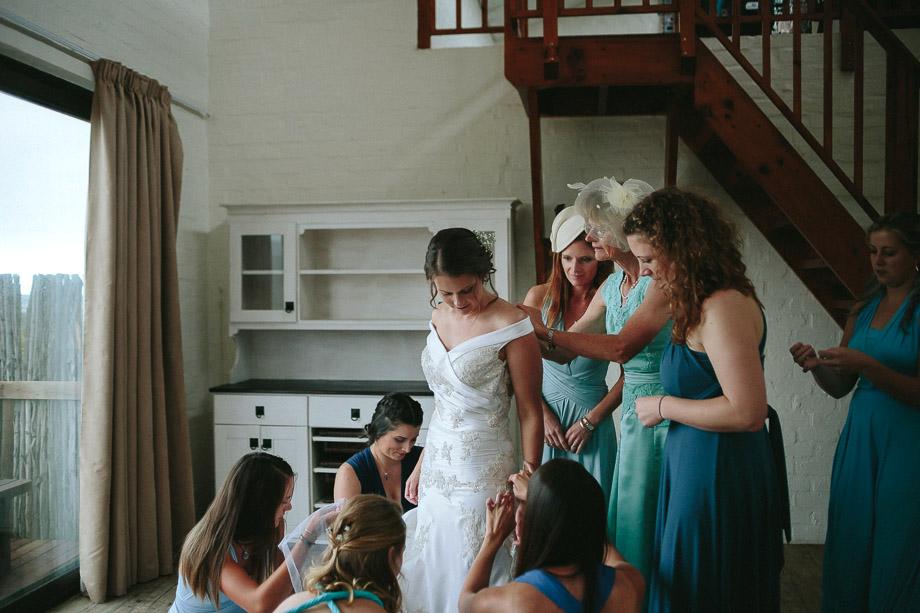 Cape Town Documentary Wedding Photographer _ De Oudekraal _ Jani B-10