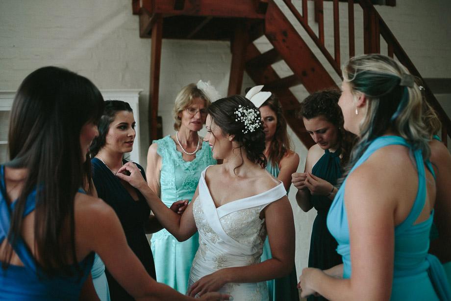 Cape Town Documentary Wedding Photographer _ De Oudekraal _ Jani B-11