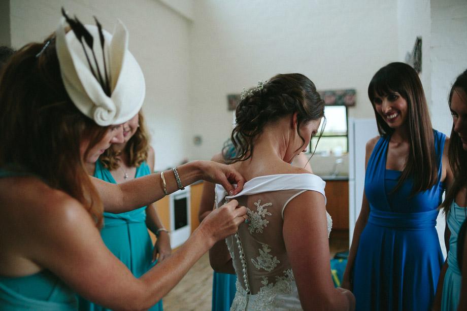 Cape Town Documentary Wedding Photographer _ De Oudekraal _ Jani B-12