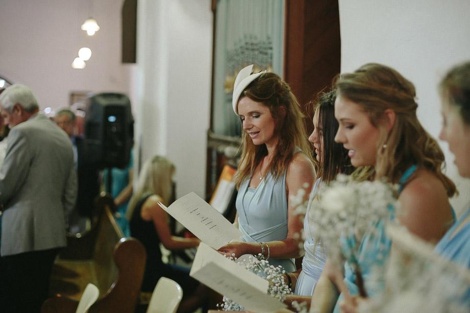 Cape Town Documentary Wedding Photographer _ De Oudekraal _ Jani B-47
