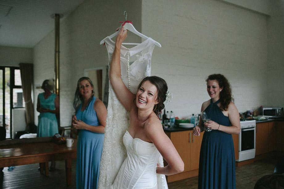 Cape Town Documentary Wedding Photographer _ De Oudekraal _ Jani B-8