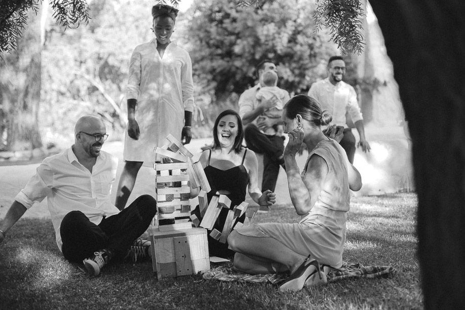 106 Cape Town Documentary Wedding Photographer Jani B107