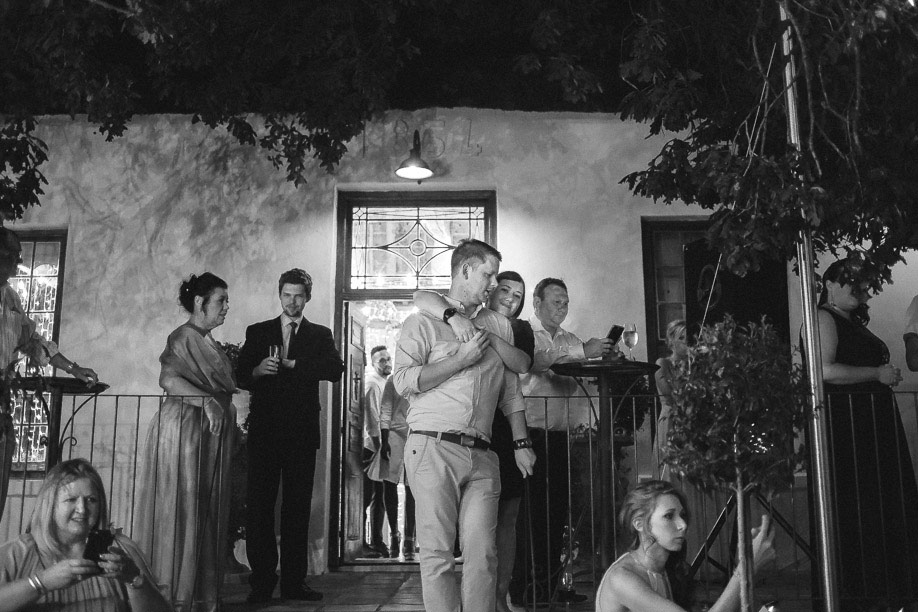 141 Cape Town Documentary Wedding Photographer Jani B142