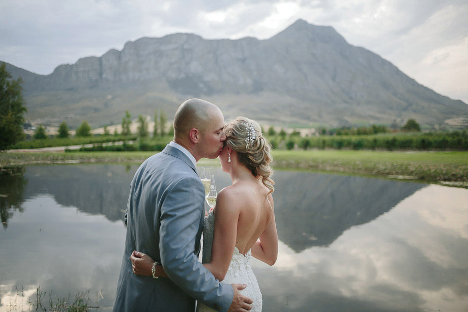 Documentary Wedding photographer Cape Town Saronsberg Cellars84