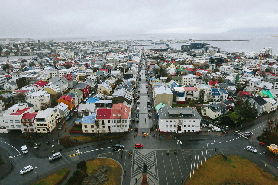 Travel-Photographer_Iceland_Reykjavik_1