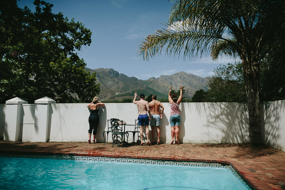 Documentary Wedding Photographer Franschhoek Cape Town Jani B-14