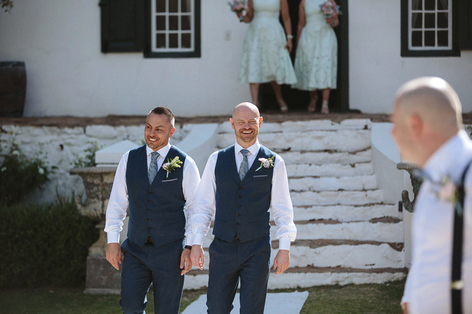Documentary Wedding Photographer Franschhoek Cape Town Jani B-35