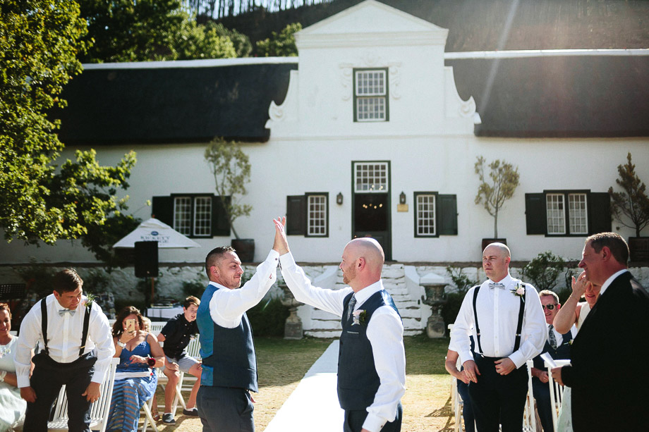 Documentary Wedding Photographer Franschhoek Cape Town Jani B-46