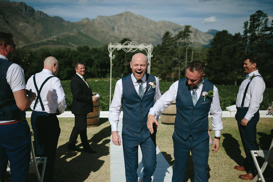 Documentary Wedding Photographer Franschhoek Cape Town Jani B-47