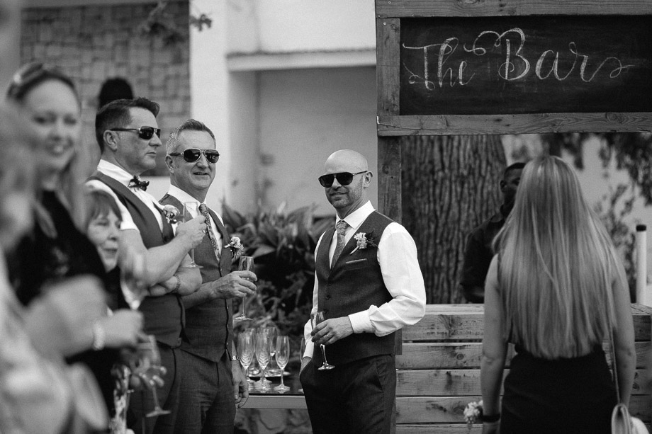 Documentary Wedding Photographer Franschhoek Cape Town Jani B-61