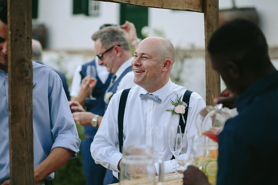 Documentary Wedding Photographer Franschhoek Cape Town Jani B-71