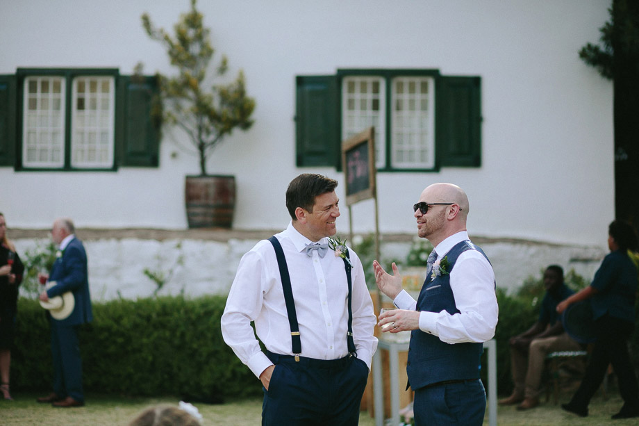 Documentary Wedding Photographer Franschhoek Cape Town Jani B-77