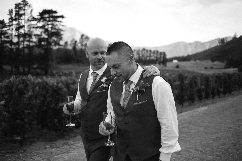 Documentary Wedding Photographer Franschhoek Cape Town Jani B-90a