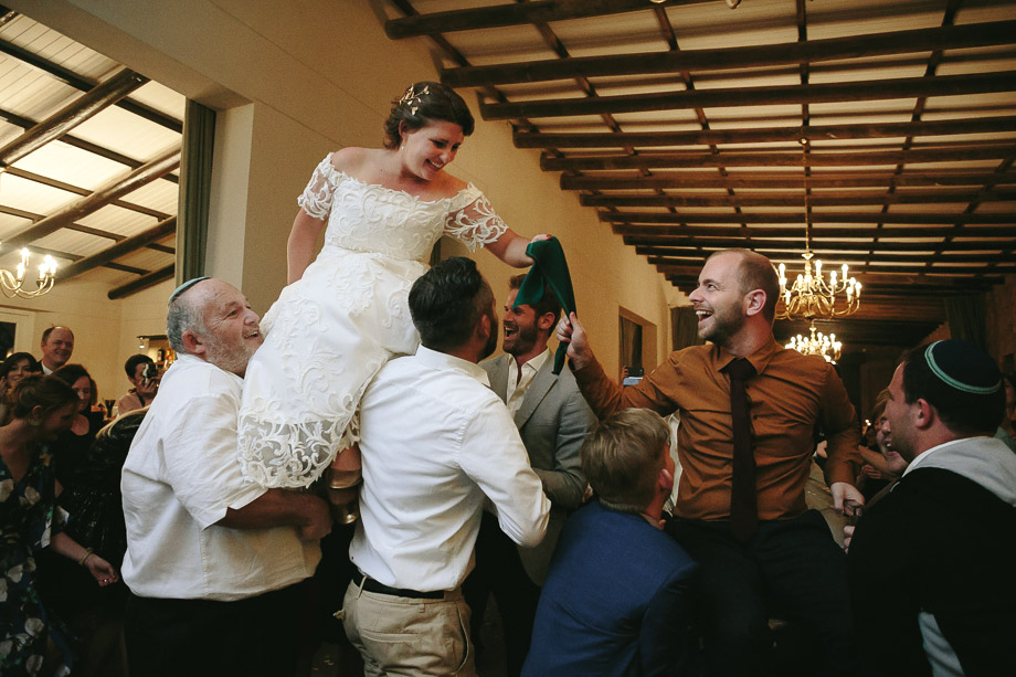 Jewish Wedding Documentary wedding photographer cape town-112