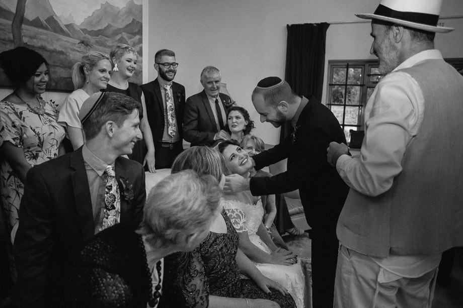 Jewish Wedding Documentary wedding photographer cape town-80