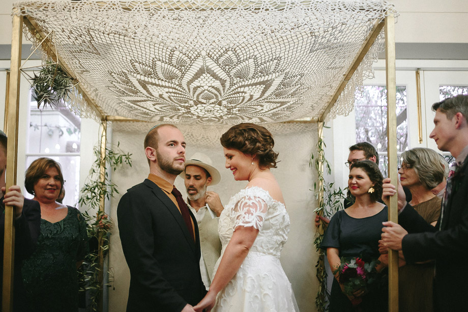 Jewish Wedding Documentary wedding photographer cape town-88