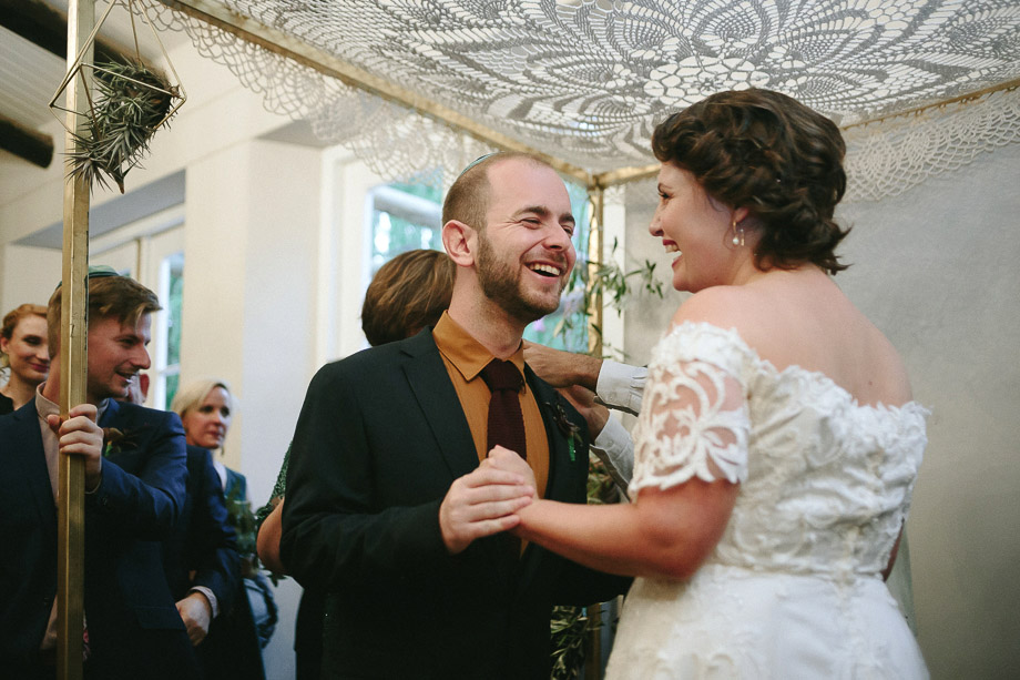 Jewish Wedding Documentary wedding photographer cape town-89