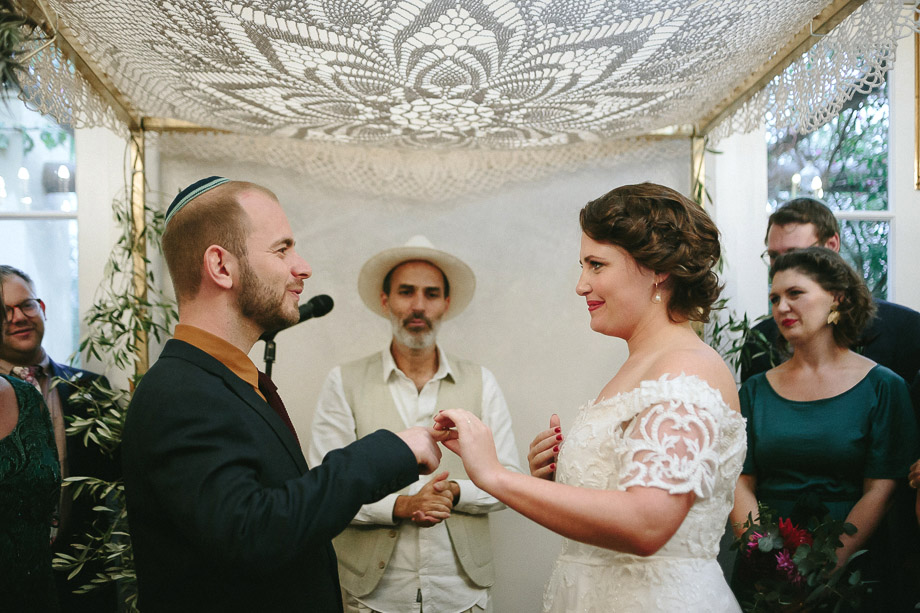 Jewish Wedding Documentary wedding photographer cape town-91