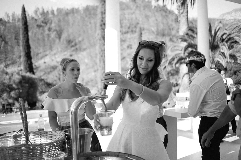 Cape Town_Documentary Wedding photographer_Cascade Manor Paarl_JaniB-75