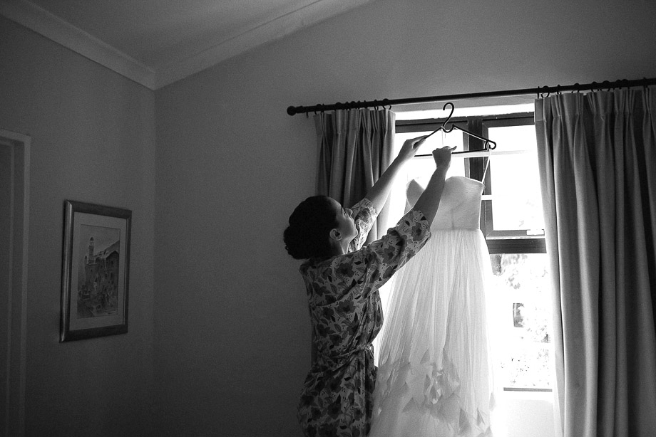 Franschhoek Documentary Wedding Photography Cape Town Jani B-10