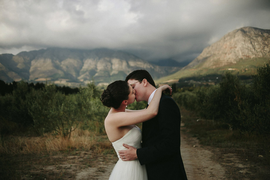 Franschhoek Documentary Wedding Photography Cape Town Jani B-103