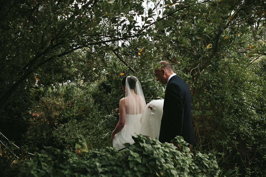 Franschhoek Documentary Wedding Photography Cape Town Jani B-19