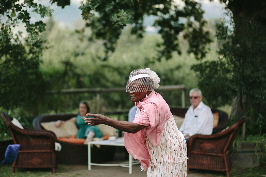 Franschhoek Documentary Wedding Photography Cape Town Jani B-91