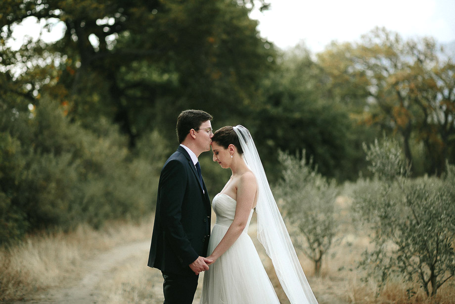 Franschhoek Documentary Wedding Photography Cape Town Jani B-95