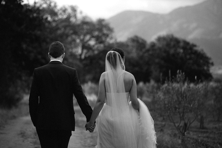 Franschhoek Documentary Wedding Photography Cape Town Jani B-97